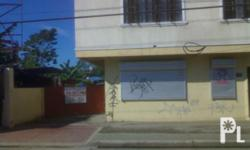 Deskripsiyon FOR SALE COMMERCIAL BUILDING AND LOT 1263