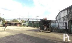 Commercial/Industrial Lot for Sale in Pandacan Manila