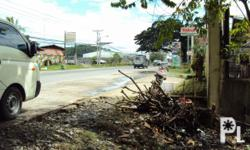 REAL ESTATE OVERVIEW LocationBarangay Baccuit Norte,