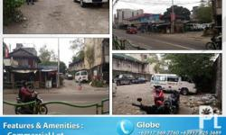 Commercial for Rent in Novaliches Commercial Lot Area: