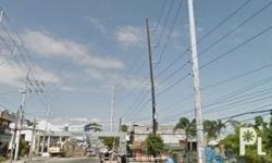 Lot Area: Almost 941 sqm Vacant Lot Highly Commercial