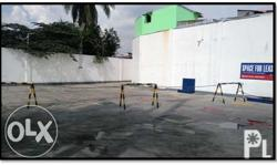 Commercial Lot/Space for Lease at Juan Luna Tondo
