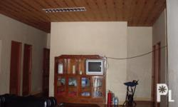 For Sale, 480 sq.meter commercial lot with staff house