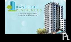 Baseline Residences, a 16-storey residential condo,