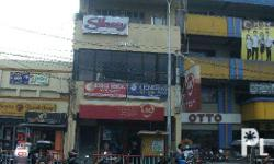 Located at the center of Baliuag Town Proper. GF unit.
