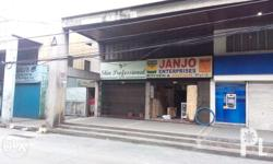 for rent commercal space, business space in 2508 rizal