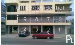 Commercial Space For Rent Suitable for office space,