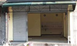 Commercial space for rent