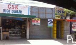 Commercial space for rent, for rent