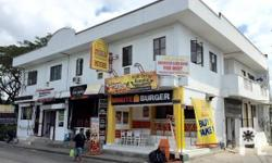 Commercial Space for Rent Ground floor nr SM Marilao