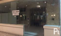 For Rent Office Space Near Entrance Legaspi Tower 300