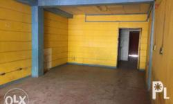 - Commercial Space For Rent - 45.04 sqm - With kitchen