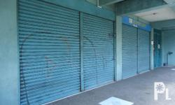 50 sqm commercial space, with CR, along the road,