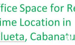Commercial Space or Office Space for Rent New Building