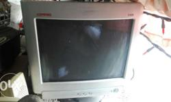 Compaq 550 monitor for pc 100% good condition