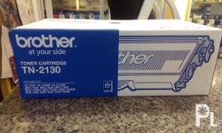 Compatible Toner Cartridge Brother TN-2130 Page Yield