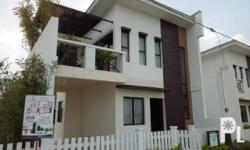 3 bedroom House and Lot for Sale in Tanza City Place :