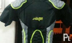 Compression shirt from U.S. size is Medium