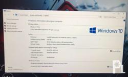 Selling Computer Set - Purchase Date December 10, 2017