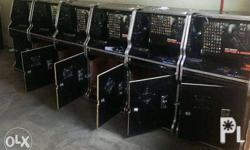 Table top pisonet Gaming set Good For Dota 2 / lol /CF
