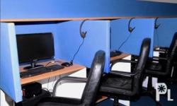 Call Center Seat Leasing Services for Only $150 per
