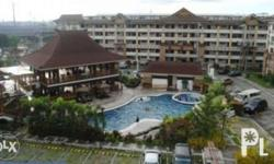 FOR RENT Two Bedroom Condominium Bali Oasis Phase 1