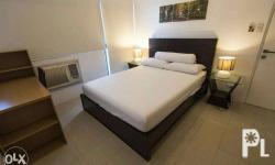 Condo for Rent at BSA Twin Tower, Mandaluyong City 58