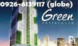 Condo For Rent beside La Salle-Taft 14,000 monthly for