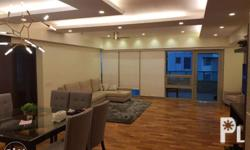 The Residences at Greenbelt newly renovated fully