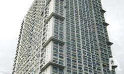 1 Bedroom unit unfurnished for lease high rise condo 22