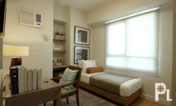1 bedroom Condominium for Sale in Manila TORRE DE