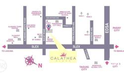 Calathea Place by DMCI Homes Resort Type Amenities