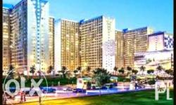 Residences is Located in Levi Mariano Ave. Taguig City.