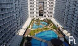 Shell Residences condo unit for rent in Mall of Asia