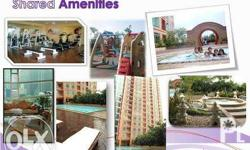 Condo sharing unit for female. ORIENTAL GARDENS