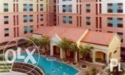For rent - 2 bedroom condo unit at Greenhills Garden