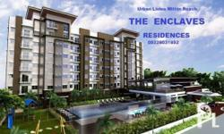 THE ENCLAVES RESIDENCES Live in relaxed and secure