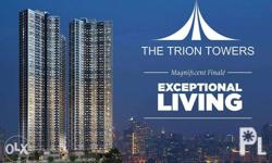 AN EXCEPTIONAL LIVING at BONIFACIO GLOBAL CITY Luxury