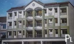 -Located near the Greenhills area; -Ideal for family