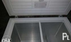 Condura (chest type freezer) Good condition 6months old
