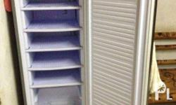we are selling our Condura Freezer, slightly Used. 1