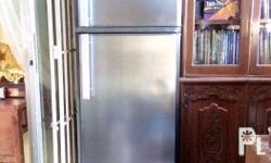 Condura refrigerator 2 doors very slightly used, price