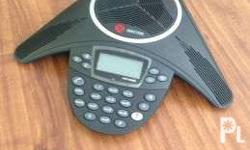 Innotrik auctopus-pstn Conference phone Brand new Main