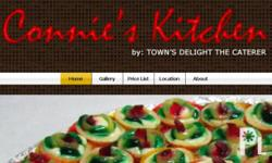 Connie?s Kitchen by Town?s Delight the Caterer is a