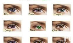 Contact lens for sale
