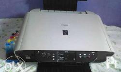 Convert your Printer into CISS Canon CiSS-Php1100.00 Hp