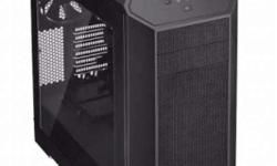 Coolermaster case pro 5 bnew Bought from pc express