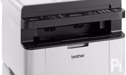 Copier Printer Scanner Rental LaserJet Brother MFC-1810