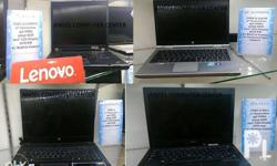 Branded Laptop and Netbooks Core 2 i5 1st gen. - 3rd.