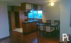 Size: 65sqm- 1 Br with toilet and bath; maids room and